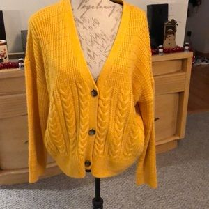 Splendid sweater brand new with tags